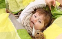 Орви у детей: симптомы и лечение.