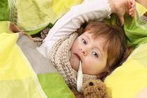 ОРВИ у детей: симптомы и лечение