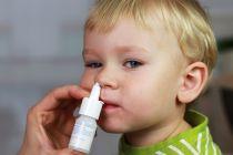 Капли от аллергии для детей