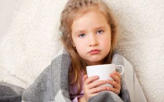ОРЗ и ОРВИ у детей, можно ли отличить?