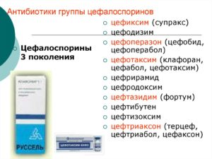 антибиотики при ветрянке