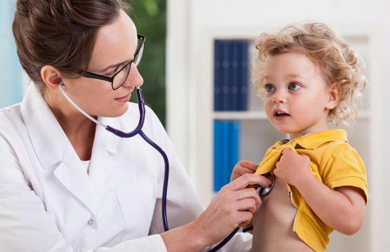лечение вирусной ангины у ребенка