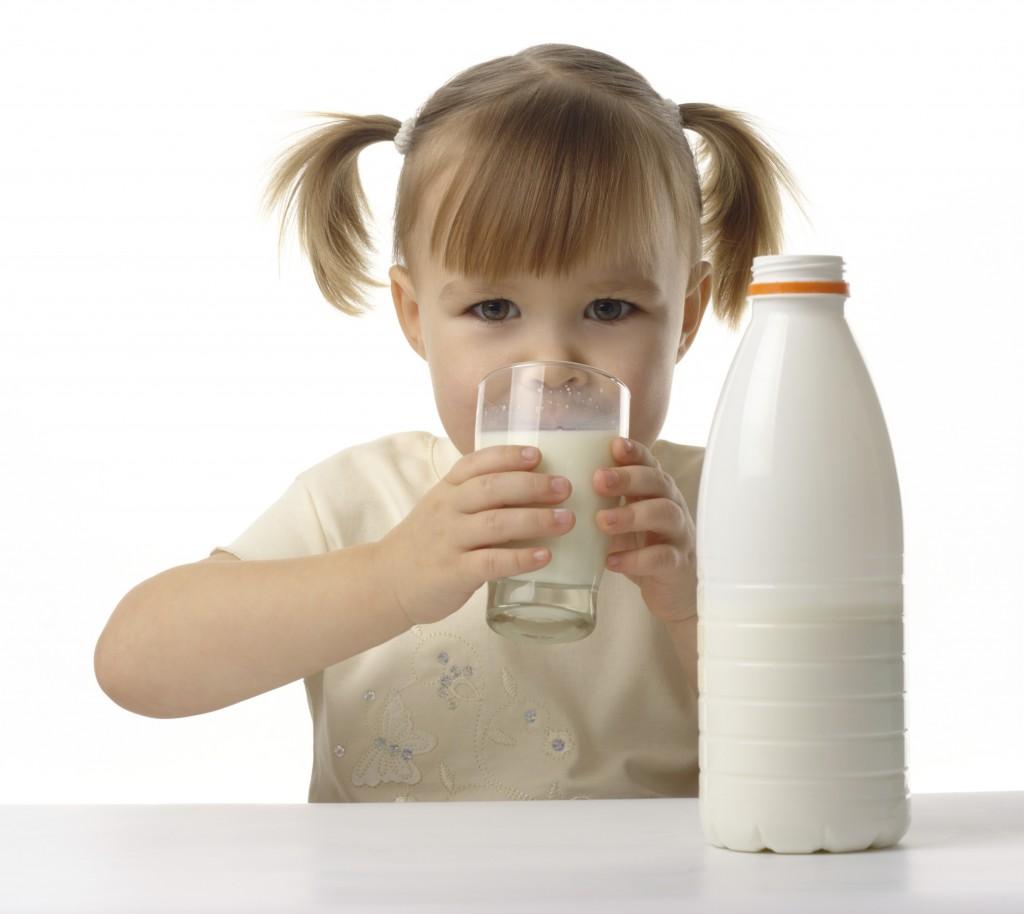 аллергия на молочку у ребенка