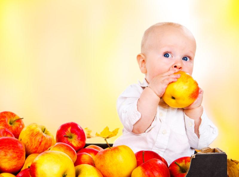 профилактика простуды у ребенка