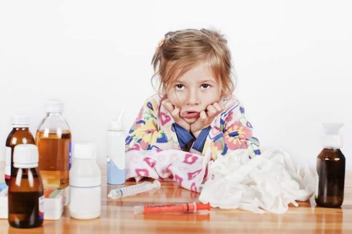 доктор комаровский орви лечение