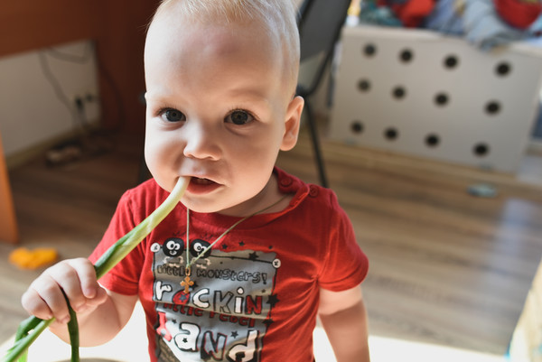 народные рецепты при профилактике орви у ребенка