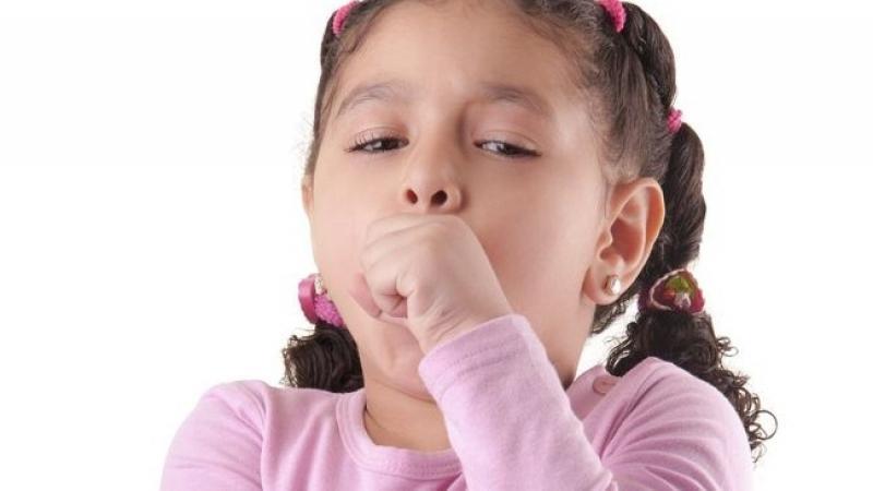 сухой кашель у ребенка при орви