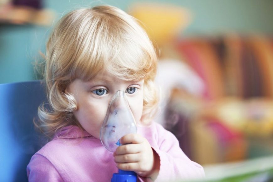 кашель при зубах у ребенка до года