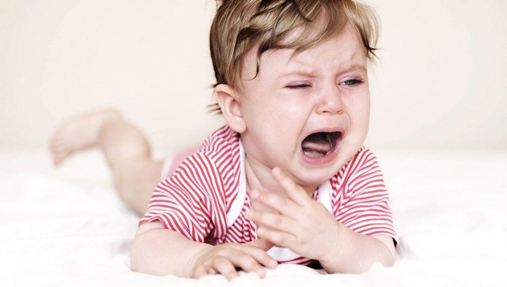 Может ли быть кашель при прорезывании зубов у детей