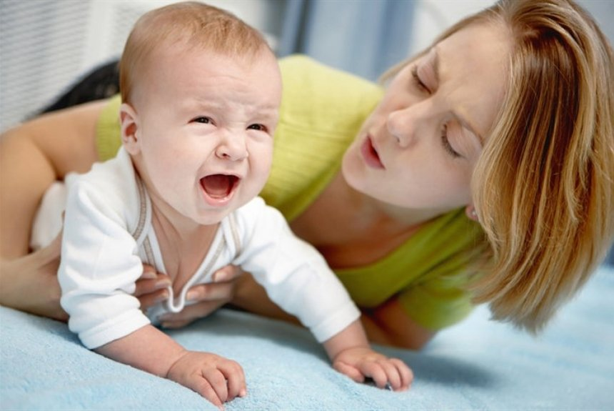 режутся зубы у ребенка кашель