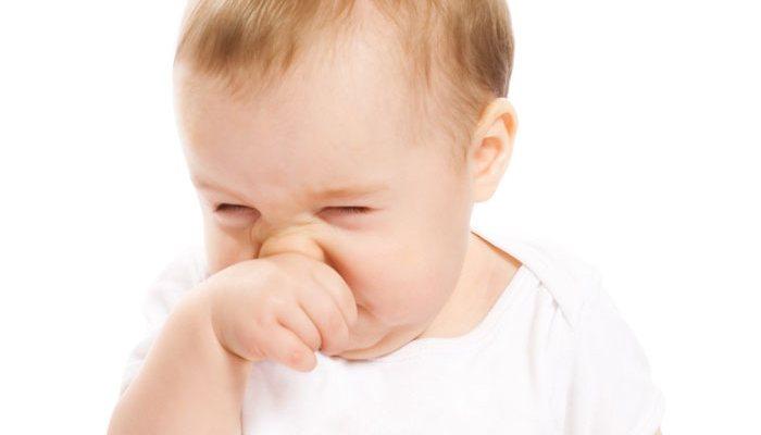 сопли при прорезывании зубов