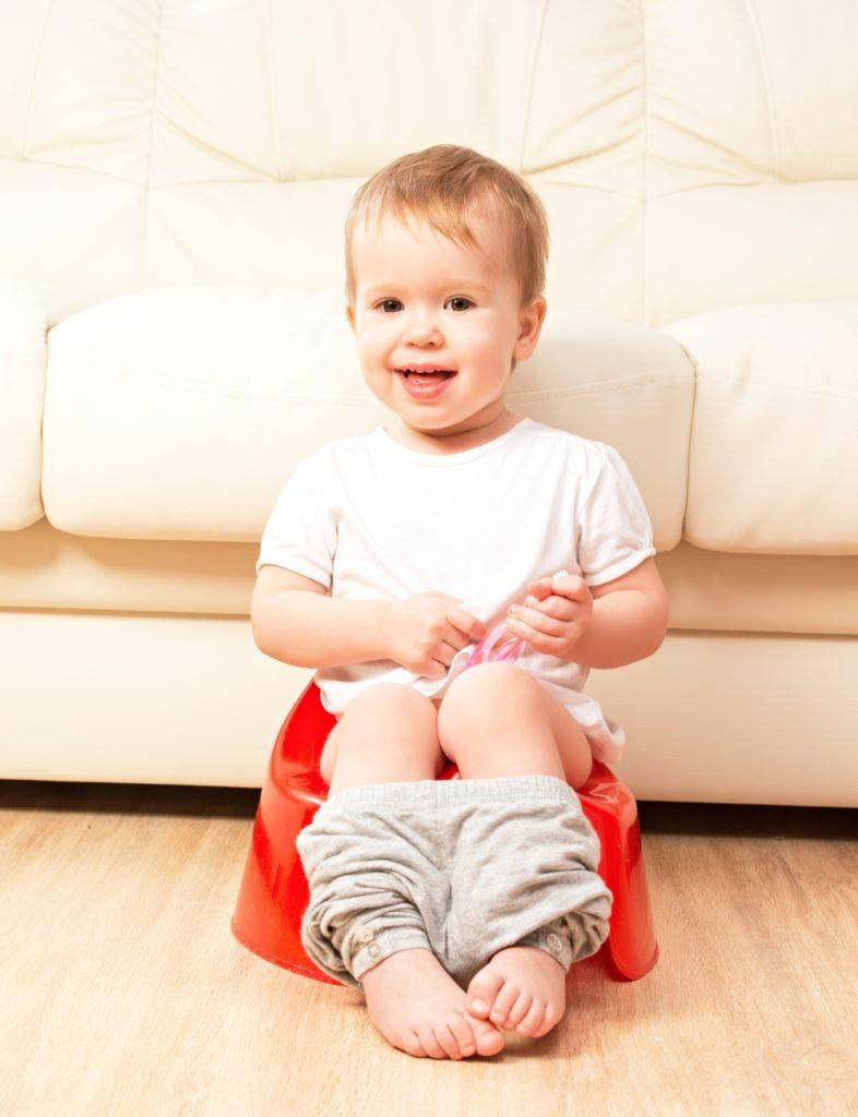 понос на зубы у ребенка сколько дней