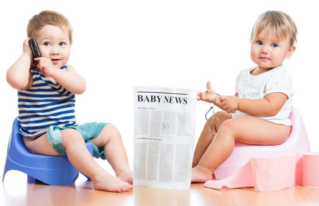 7 месяцев ребенку понос зубы