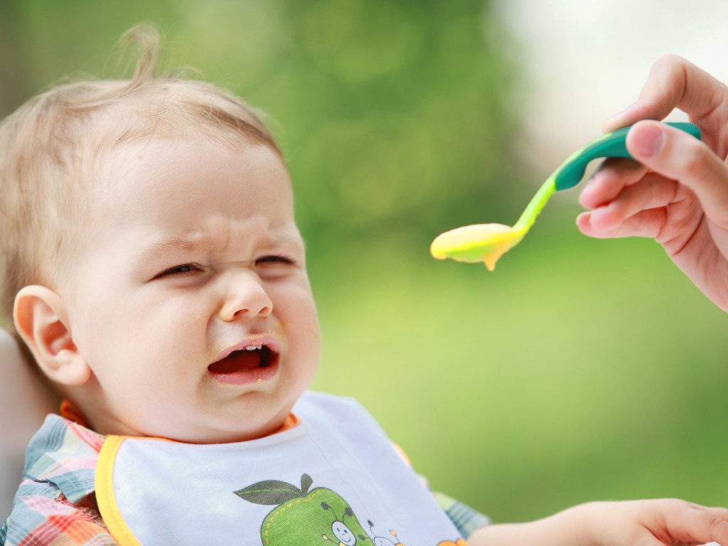 режутся зубки чем помочь