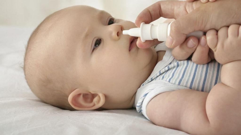 сопли ребенка зубы чем лечить