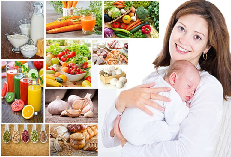 Какие продукты вызывают колики у грудничка
